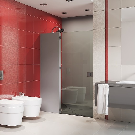 The power of colour – what colours to choose for the bathroom? 5