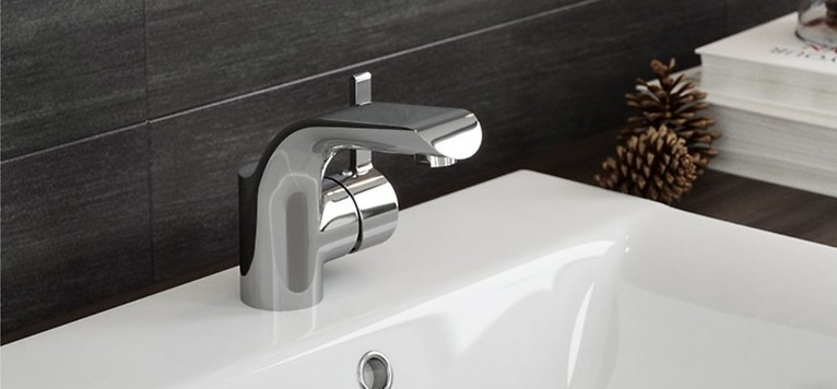 Bathroom fittings. The most important features of a good quality tap /  Inspirations and tips - Cersanit