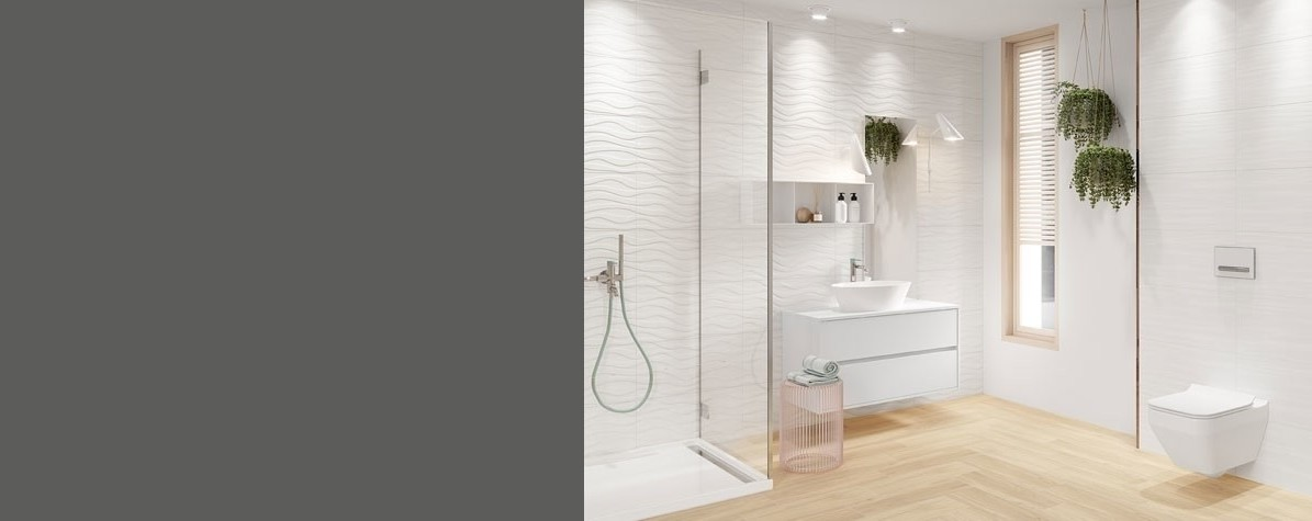 4 ideas for a Scandinavian bathroom theme