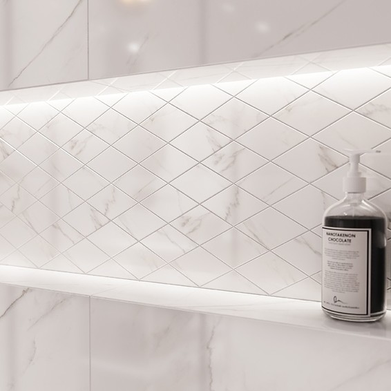 Bathroom lighting - how do you choose the right type of light for the interior? 2