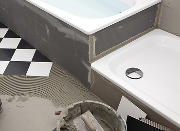 Bathtub installation — the most common mistakes and how to avoid them?