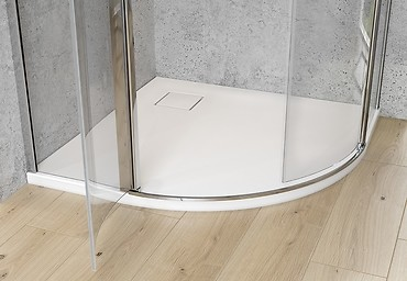 shower tray collections