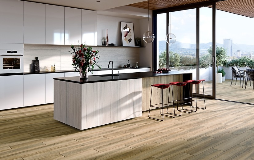 Collection avonwood beige