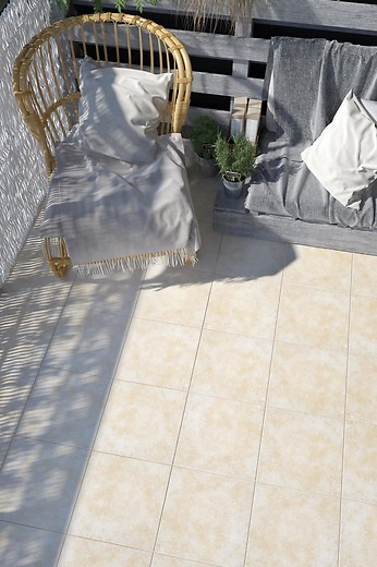 Collection Rustico Ceramic Tiles Cersanit