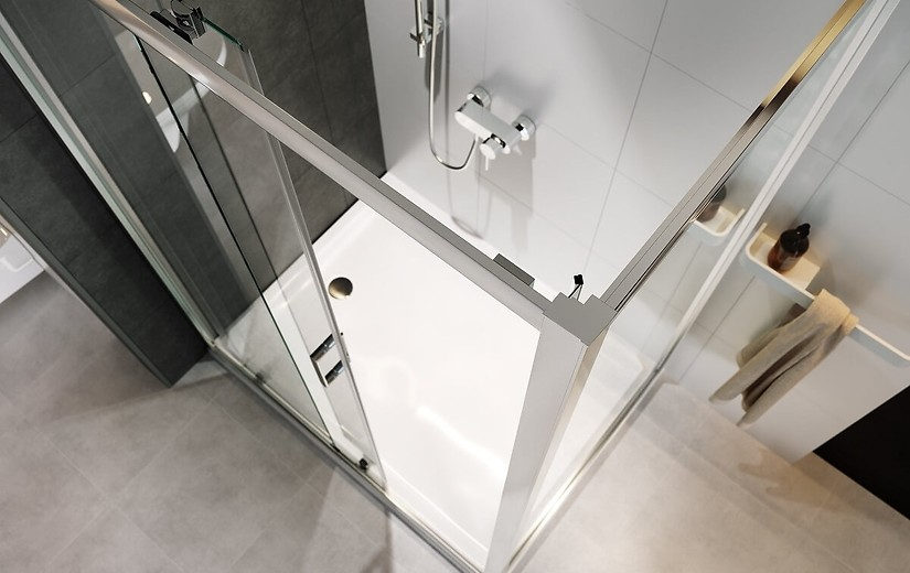 Collections ARTECO SHOWER