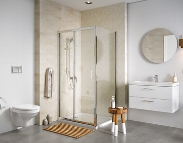 Collections BASIC SHOWER