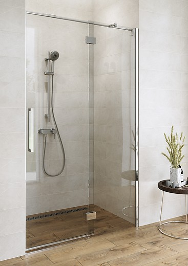 Collections CREA SHOWER