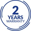 2 YEAR WARRANTY ON SHOWER