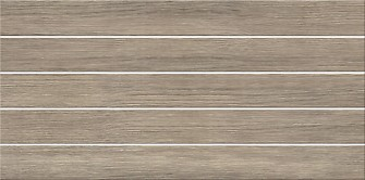 PS500 wood brown satin structure 29,7 x 60