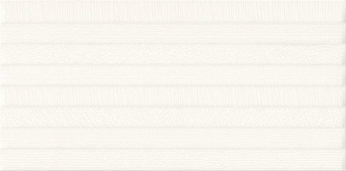 PS801 white satin pattern line structure 29,8x59,8