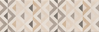 ARNO GEOMETRIC MULTICOLOUR 20 x 60