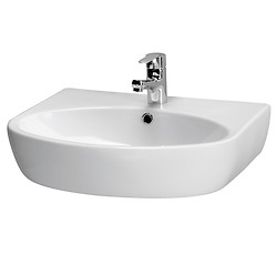 PARVA 60 furniture washbasin