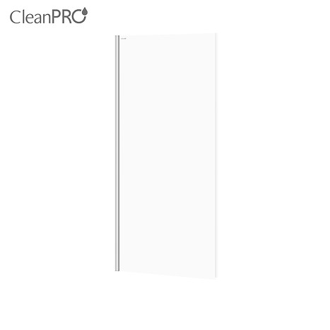 MODUO shower enclosure wall 90 x 195