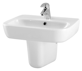 FACILE 55 furniture washbasin