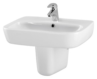 FACILE 60 furniture washbasin