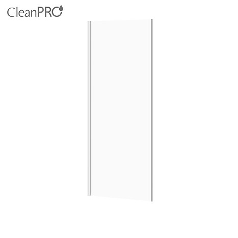 CREA sliding shower enclosure wall 80 x 200