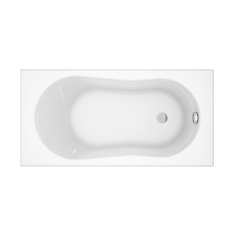 NIKE 140x70 bathtub rectangular