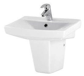 CARINA 50 furniture washbasin