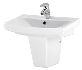CARINA 55 furniture washbasin