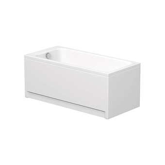 BLISSA 140x70 bathtub rectangular