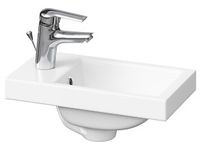 COMO 40 furniture washbasin