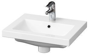 COMO 50 furniture washbasin