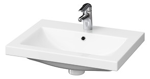 COMO 60 furniture washbasin