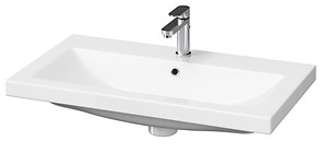 COMO 80 furniture washbasin