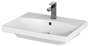 CITY 60 furniture washbasin