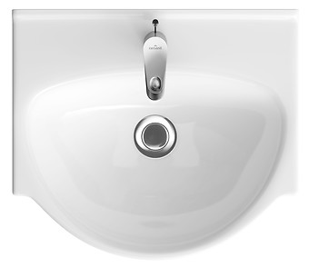 NATI 50 furniture washbasin