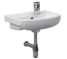 ARTECO 40 furniture washbasin right