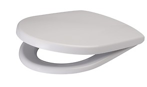OLIMPIA duroplast, soft-close toilet seat