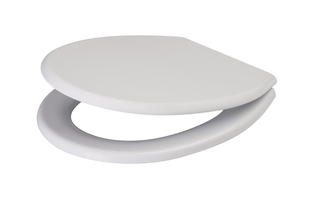 Miraculous President Polypropylene Toilet Seat For Wc Compact K98 0028 Uwap Interior Chair Design Uwaporg