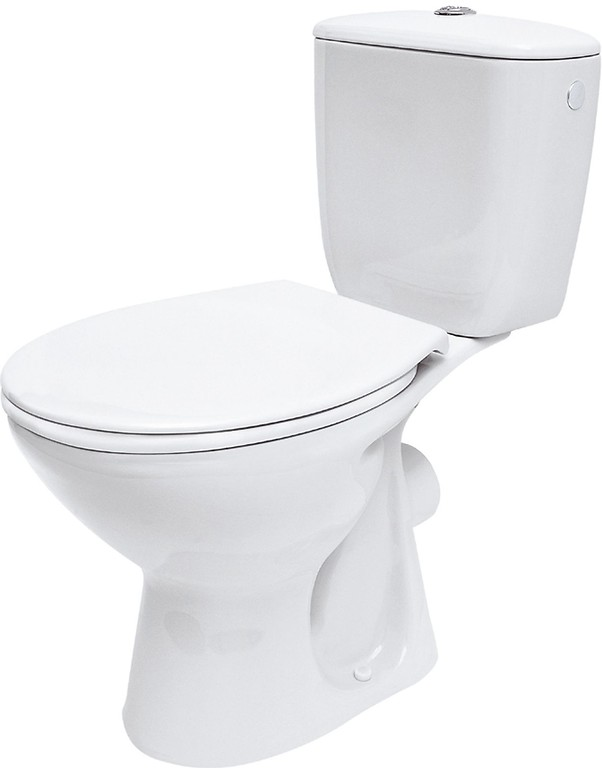 Brilliant President 010 Wc Compact Set With Duroplast Antibacterial Uwap Interior Chair Design Uwaporg