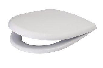 MERIDA polypropylene, soft-close toilet seat