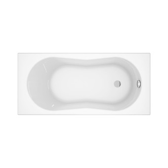 NIKE 150x70 bathtub rectangular