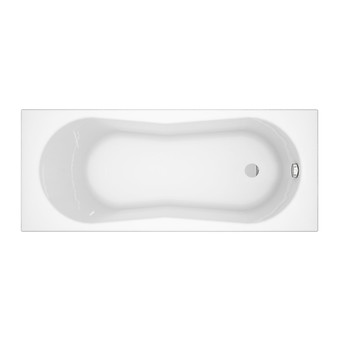 NIKE 170x70 bathtub rectangular