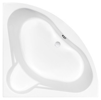VENUS 140x140 bathtub symmetric
