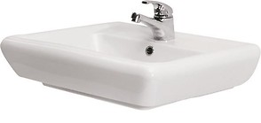 IRYDA 60 furniture washbasin