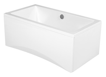 INTRO 140x75 bathtub rectangular