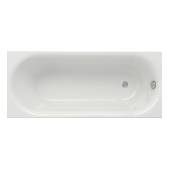 OCTAVIA 170x70 bathtub rectangular