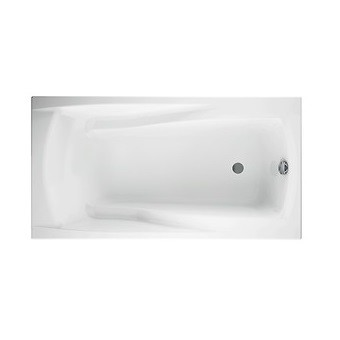 ZEN 160x85 bathtub rectangular