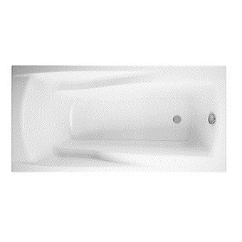 ZEN 170x85 bathtub rectangular