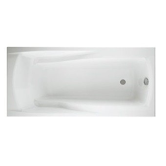ZEN 180x85 bathtub rectangular