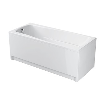 LANA 160x70 bathtub rectangular