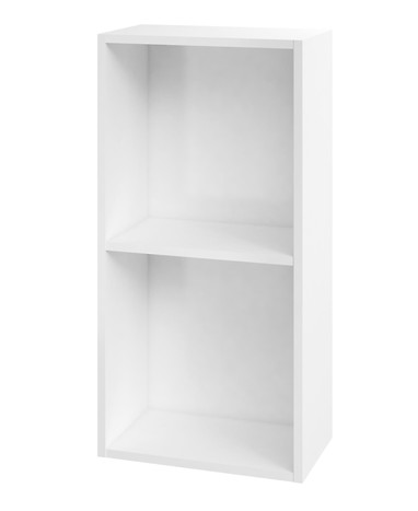 COLOUR 80 wall hung cabinet white corp