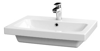COLOUR 60 furniture washbasin