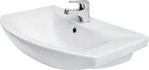 OMEGA 65 furniture washbasin