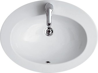 GAMMA 63 washbasin