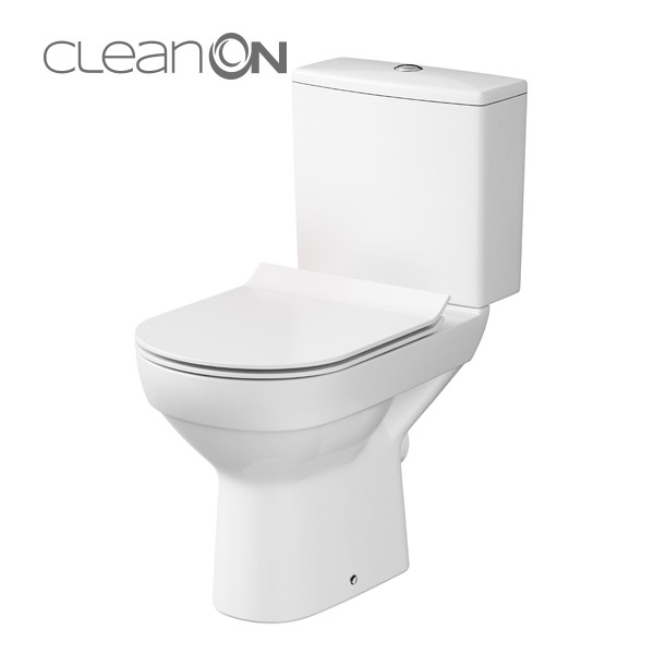 Awesome City 010 Wc Compact New Cleanon 603 With Slim Duroplast Uwap Interior Chair Design Uwaporg